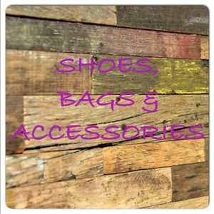 Other - SHOES, BAGS & ACCESSORIES